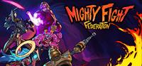 Mighty Fight Federation [2021]
