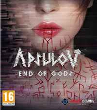 Apsulov : End of Gods [2019]