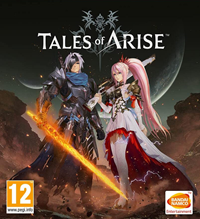 Tales of Arise [2021]