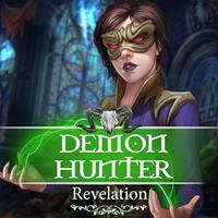 Demon Hunter 3 : Revelation #3 [2016]