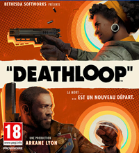 Deathloop [2021]