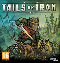 Tails of Iron [2021]