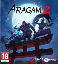 Aragami 2 [2021]