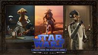Star Wars Tales From the Galaxy's Edge - Last Call [2021]
