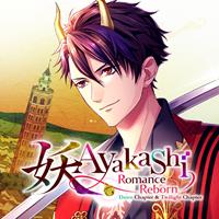 Ayakashi Koi Emaki : Ayakashi : Romance Reborn Dawn Chapter & Twilight Chapter [2021]