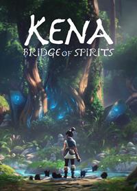 Kena : Bridge of Spirits [2021]