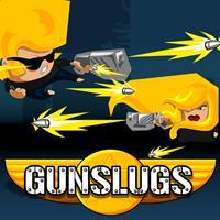 Gunslugs #1 [2013]