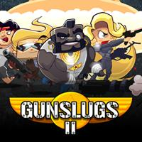 Gunslugs 2 [2015]