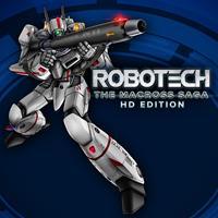 Robotech The Macross Saga HD Edition [2021]
