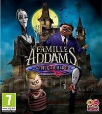 La Famille Addams : Panique au Manoir [2021]