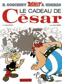 Astérix : Le cadeau de César [#21 - 1974]