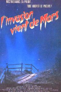 L'Invasion vient de Mars [1986]