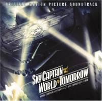 Capitaine Sky et le monde de demain, BO [2005]