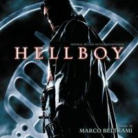 Hellboy, BO [2004]