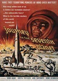 Objectif: septième planète [1962]