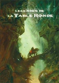 Légendes arthuriennes : Légendes de la table ronde : Premières Prouesses #1 [2005]