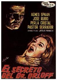 Dr Jekyll et Mr Hyde : Les maîtresses du docteur Jekyll [1966]