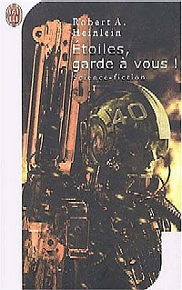 Starship Troopers : Etoiles, garde à vous ! [1974]