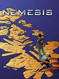 Némésis : Terminal Crash #5 [2003]