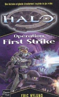 Halo : Opération First Strike #3 [2005]