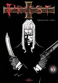 Priest [#1 - 2003]