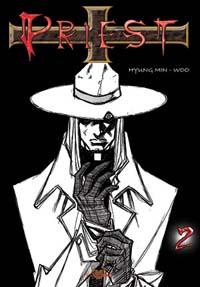 Priest [#2 - 2004]