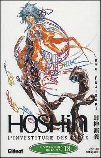 Hoshin, l'investiture des Dieux