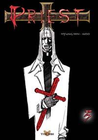 Priest [#3 - 2004]