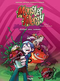 Monster Allergy : Monstres en boîte [#7 - 2004]