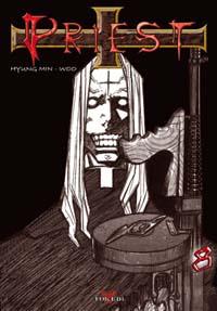 Priest [#8 - 2005]