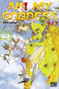 Ah ! My Goddess [#7 - 2001]