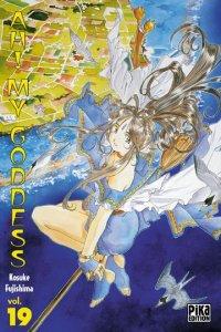Ah ! My Goddess [#19 - 2001]