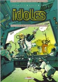 idoles : Pour toi, public [#1 - 2005]