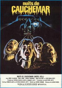 Titre : Nuits de cauchemar [1980]