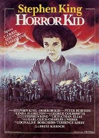 Les Enfants du Maïs : Horror Kid, les démons du maïs [#1 - 1985]
