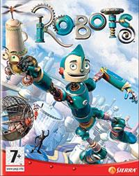 Robots [2005]