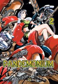 Pandemonium [#2 - 2003]
