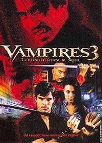 Vampires 3, la dernière éclipse du soleil [#3 - 2005]