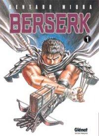 Berserk [#1 - 2004]