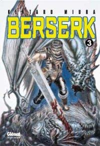 Berserk [#3 - 2004]