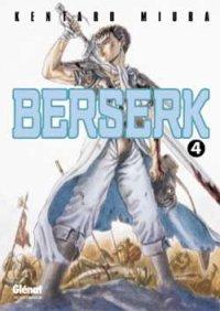 Berserk [#4 - 2005]