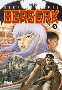 Berserk [#5 - 2005]