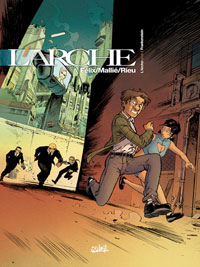 L'Arche : Frankenstein #2 [2003]