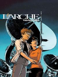 L'Arche : S.E.T.I. [#3 - 2005]