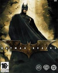 Batman Begins [2005]