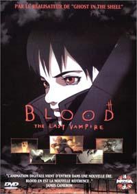 Blood, The Last Vampire : Blood [2001]