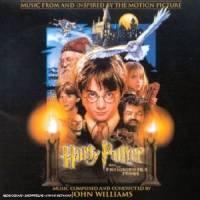 Harry Potter à l'école des Sorciers, OST #1 [2001]