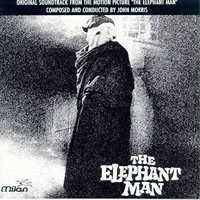 The Elephant Man, Ost [1994]