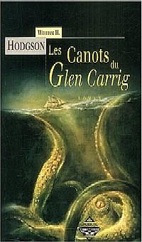 Les Canots du Glen Carrig [2004]