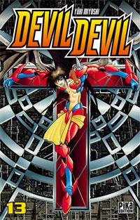 Devil Devil 13 [2005]